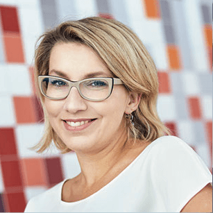 Anna Bartoszewicz-Wnuk Head of Workplace Advisory, JLL