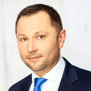 Tomasz Czuba Head of Office Leasing, JLL