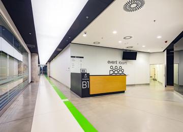 Ochota Office Park sold