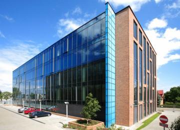 Gdańsk: New tenant in Arkońska Business Park