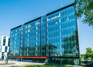 Bonarka developes for Cracow tenants