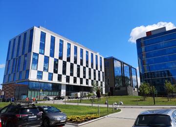 Bonarka developes for Cracow tenants