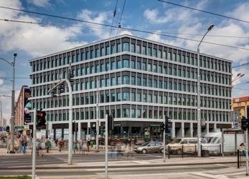 Szczecin: first tenant in Brama Portowa I