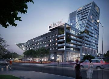 Olsztyn: Construction work on Centaurus to begin