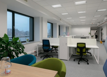 The new life of C200 Office