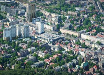 Gdańsk: the general contractor of Neptune Office Center chosen