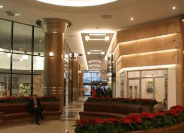 New tenant in Centrum Lim