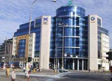 The modernization of the Centrum Orląt office building in Wrocław begins