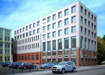Wrocław: new investment of Vantage Development