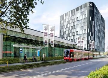 New tower in Katowice soon