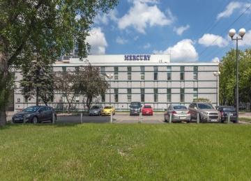 New tenant in Mokotów Business Park