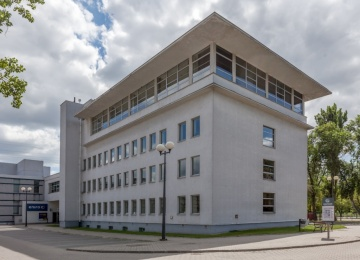 New tenant in Mokotów Business Park