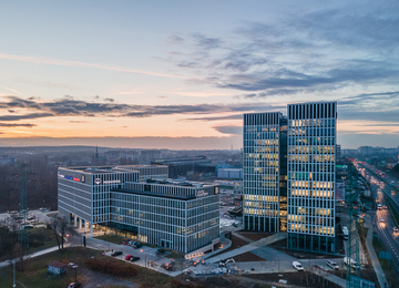 II phase of Katowice's Face2Face with an occupancy permit