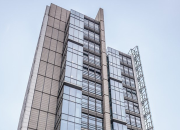 Office building Victoria is searching for new tenants