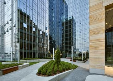 Gdański Business Center opened