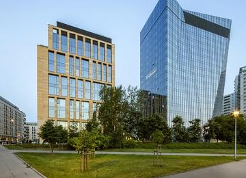 Digital Virgo in Gdański Business Center