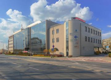 A fine year for Irydion office building