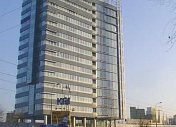 Klif Tower leased out