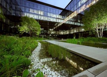 Konstruktorska Business Center applies for BREEAM certification