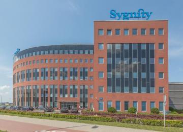 Kopernik Offce Buildings certificated