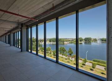 Poznań: the construction of Malta House starts in Q1 2012