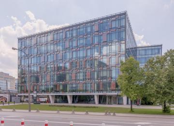 Warsaw: New owner of Park Postępu