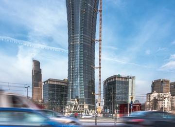 Record-breaking deal on Warsaw office property market