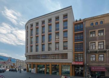 New tenants in Nowy Dom Jabłkowskich