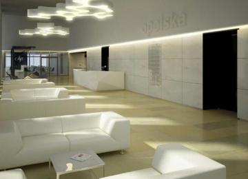 Occupancy permmit for Opolska Business Park