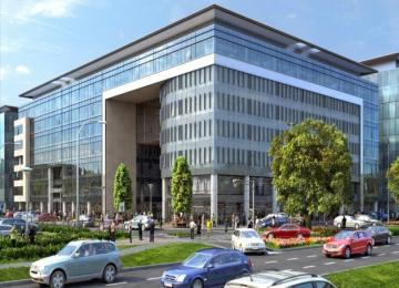 Tri-City: new tenants in Olivia Gate