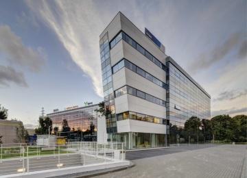 Tri-City: KPMG in Opera Office
