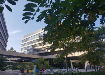 Park Rozowju II with occupancy permit