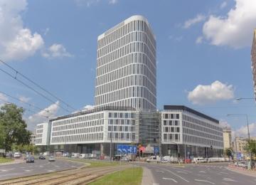 Modernization of the Plac Unii