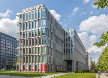 Tenants extend their lease contracts in Platinium Business Park