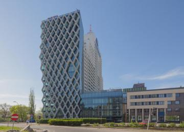 Prosta Tower for sale