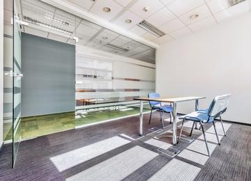 Kulczyk Silverstein Properties has sold Stratos Office Center