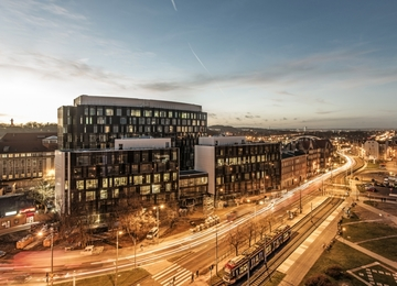 Gdansk: Echo will start the investment