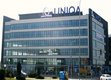 New tenant in UNIQA Forum