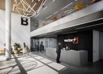 Vector+ will be ready soon