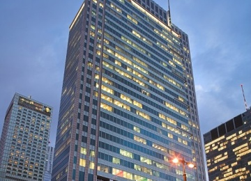 WFC will offer more office space for lease