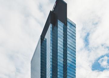 Warsaw Unit is open for tenants