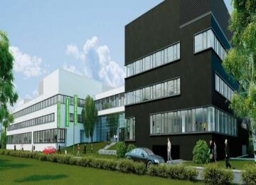 Polnord will move in to Wilanów Office Park