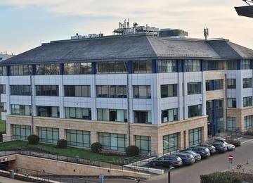 Wisniowy Business Park renewed