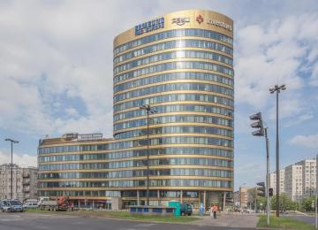 S+B Gruppe is planning new office investment
