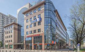 JLL selected as Property Manager of Atrium Centrum and Atrium Plaza office buildings in Warsaw