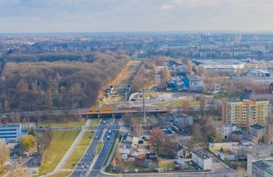 Łódź sees large transaction on land market