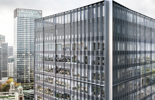 JLL and CBRE together for Central Point