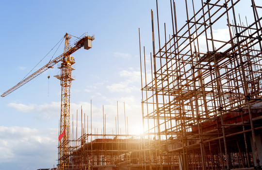Amendments to the construction law is a nod to investors