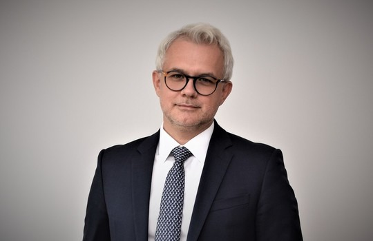 JLL appoints Mateusz Bonca as CEO of Poland