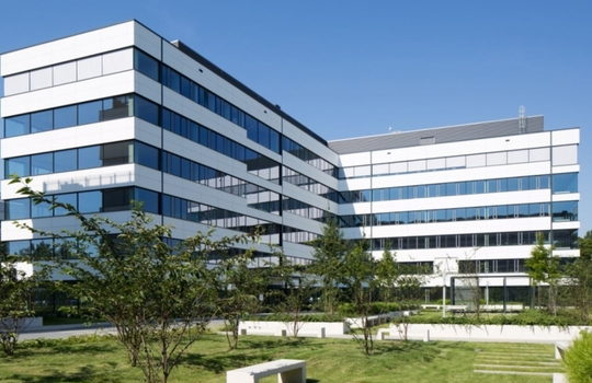 Hochland to lease office space at Business Garden in Poznań